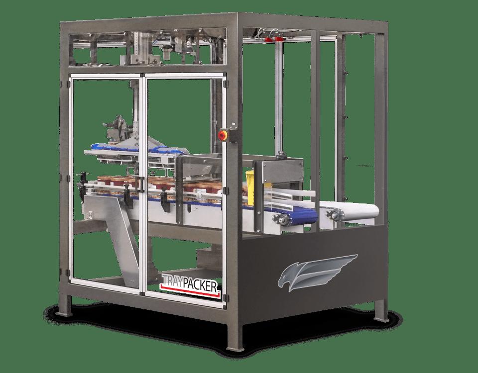 Modular Case Loading Cell