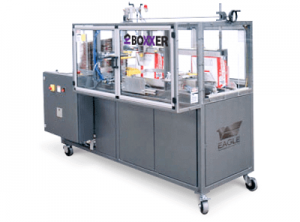 Boxxer Series Case Erecting Machines
