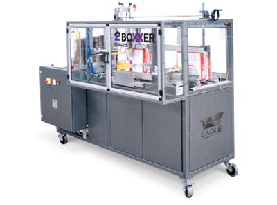 Boxxer Series Case Erecting Machines