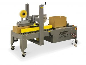 EZ Pak Drop Packer Machine