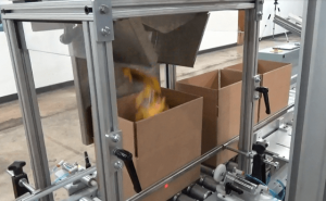 Packaging Box Machines - DROP PACKING