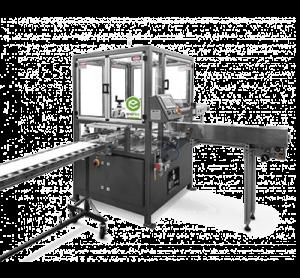EndFlex vertically cartoning machine